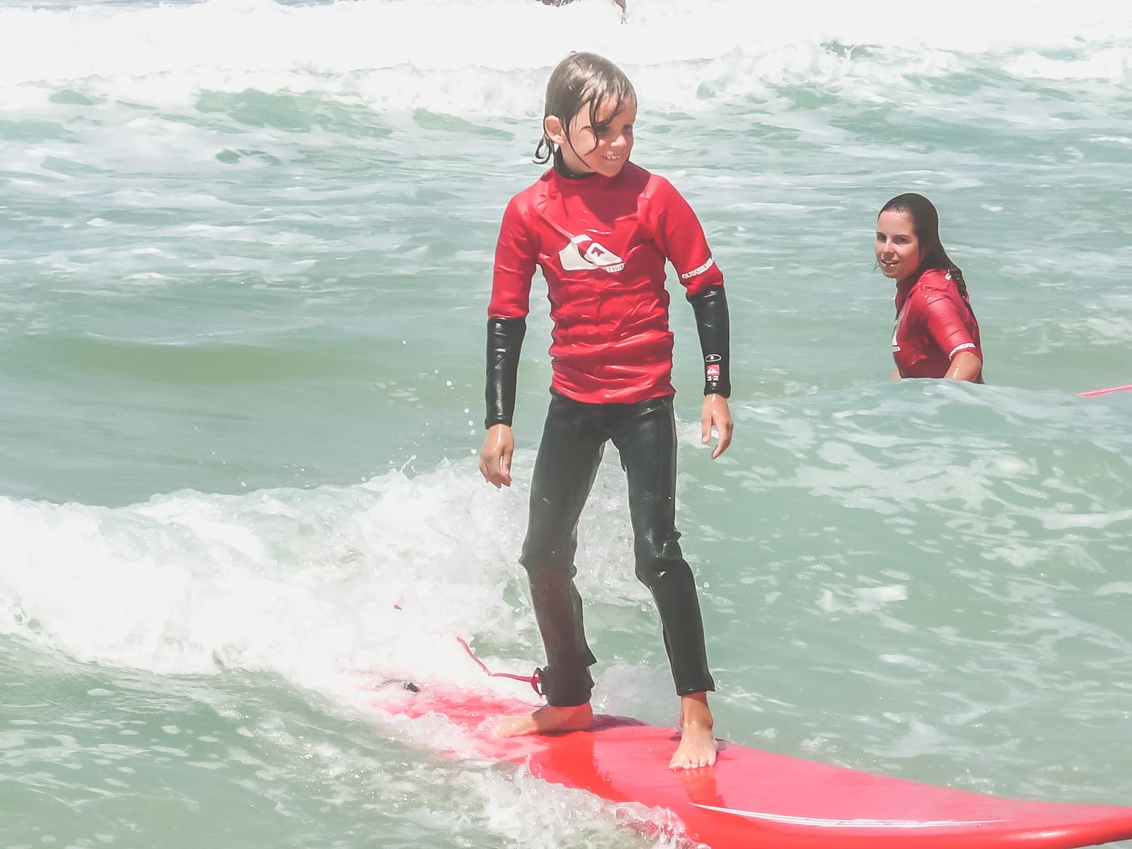 surf cours particulier